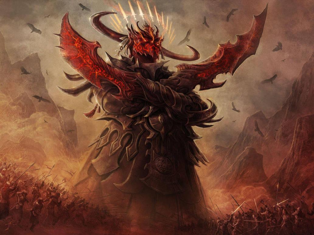Avatar of Slaughter by JasonEngle