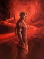 The Bleed by JasonEngle