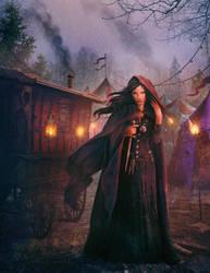 Dark Carnival1 by JasonEngle
