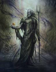Hades by JasonEngle