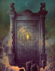 Gates of Fortune by JasonEngle
