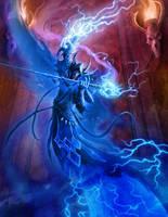 Archbishop Stormwraith by JasonEngle
