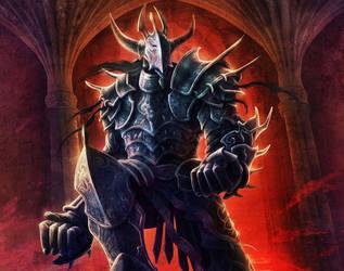 Overlord by JasonEngle