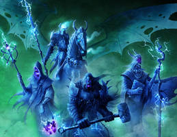 Storm Wardens by JasonEngle