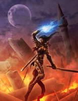 Magic and Mayhem by JasonEngle