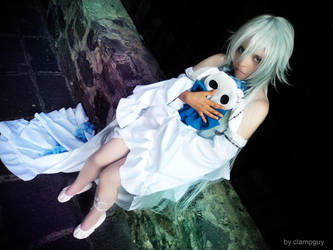 Abyss Cosplay by clampguy