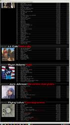 my foobar2000 by theHuRriC4nE