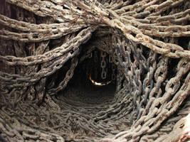 Chains by baldrickthecunning