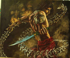 the prince of persia by cliford417