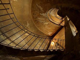 back stairs 3 by torobala