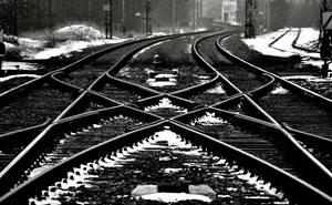 winter rail I by torobala
