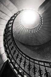 stairway to... by torobala