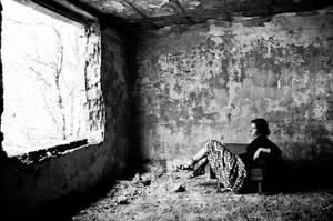 emptiness by torobala
