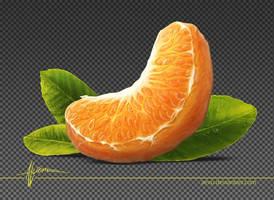 Tangerine by AEVU