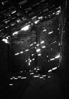 Spots of Light by foxblock