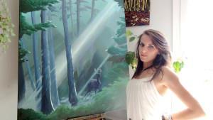 Anna-K-AREN's Profile Picture