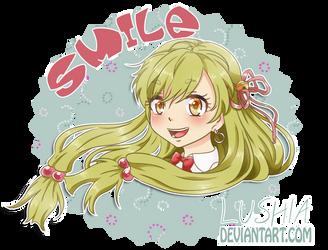 Smile by Lushia