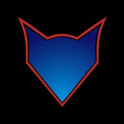 Swat Kats Logo redraw by Kecsut