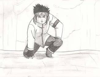 Hachi Rikuku again by Colorwolf