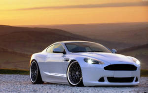 Aston Martin DB9 2011 by HAYW1R3
