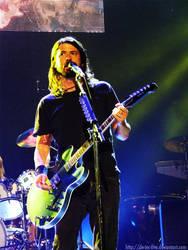 Foo Fighters - 25.4.2008 1 by de-tec-tive