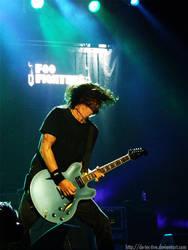 Foo Fighters - 25.4.2008 2 by de-tec-tive