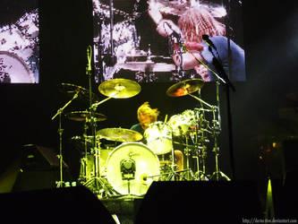 Foo Fighters - 25.4.2008 3 by de-tec-tive