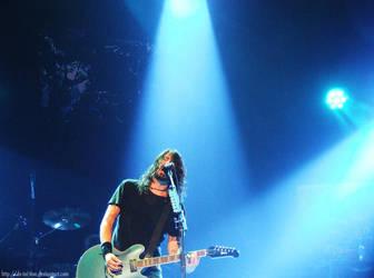 Foo Fighters - 25.4.2008 4 by de-tec-tive