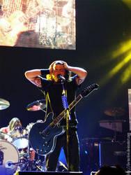 Foo Fighters - 26.4.2008 2 by de-tec-tive
