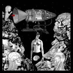 Lunar Threshold by GodsToiletBrush