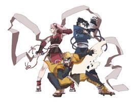 Team 7 by S-Shanshan
