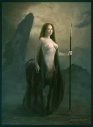 Centaur by Sedeptra