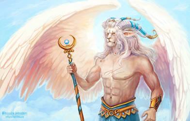 Angel-of-light by Sedeptra