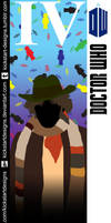 Doctor Who Mini-Banners by KickStartDesigns