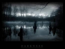 Darkness by AtXU