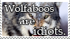 Wolfaboos by Haters-Gonna-Hate-Me