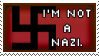 NAZI by Haters-Gonna-Hate-Me