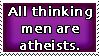 Atheists by Haters-Gonna-Hate-Me