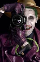 The Killing Joker #2 by fmirza95
