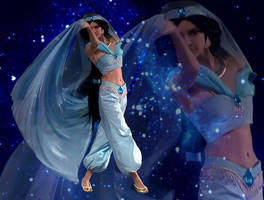 Arabian Nights by Rei-Doll
