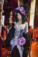 Duchess of Erin by Rei-Doll