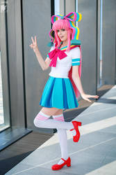 .GIFfany by Rei-Doll