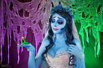 Corpse Bride by Rei-Doll