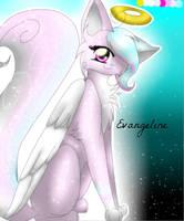 Evangeline by Cat22keke