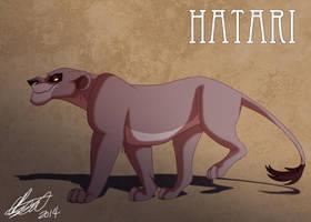 Hatari by Elbel1000
