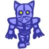 Wyrecat Pixel Avatar by WyreCats
