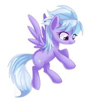 Cloudchaser by HankOfficer