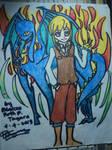 Dragon Tamer by BlackRust