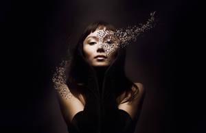 Digital skin by nanopao