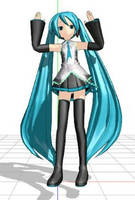 Kinect to MMD tutorial UPDATED by RuchiiP